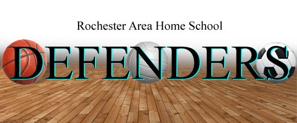 Rochester Area Homeschool, Defenders