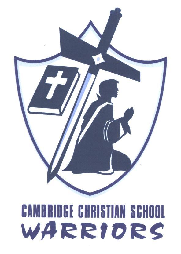 Cambridge Christian School, Cambridge, Warriors